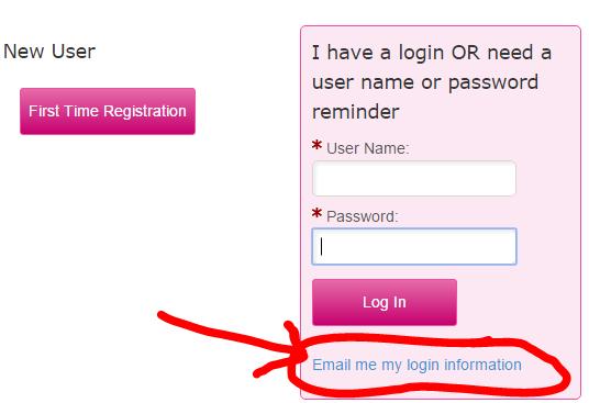 Get Username