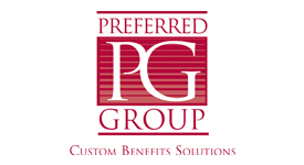 Preferred Group Logo